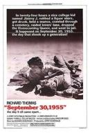 O Espírito de James Dean (September 30, 1955)