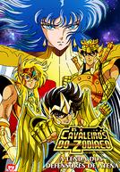 Os Cavaleiros do Zodíaco 3: A Lenda dos Defensores de Atena