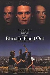 Marcados pelo Sangue - Poster / Capa / Cartaz - Oficial 3