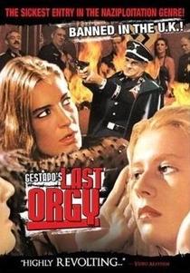 Calígula Reencarnado como Hitler  - Poster / Capa / Cartaz - Oficial 1