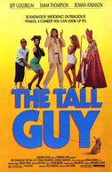 As Trapalhadas de Um Conquistador (The Tall Guy)