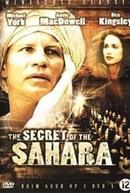 Segredo do Sahara (Il segreto del Sahara)