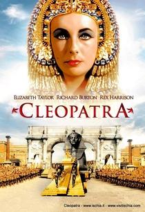 Cleópatra - Poster / Capa / Cartaz - Oficial 13
