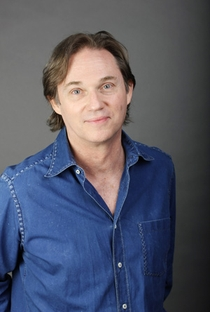Richard Thomas - Poster / Capa / Cartaz - Oficial 4