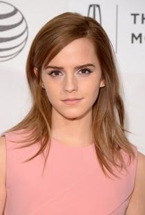 Emma Watson - Poster / Capa / Cartaz - Oficial 1