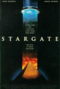 Stargate - A Chave para o Futuro da Humanidade - Poster / Capa / Cartaz - Oficial 2