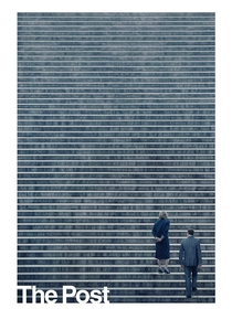 The Post: A Guerra Secreta - Poster / Capa / Cartaz - Oficial 1