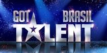 Got Talent Brasil (1ª Temporada) - Poster / Capa / Cartaz - Oficial 1