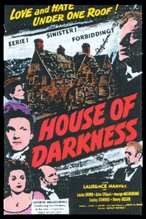 House of Darkness - Poster / Capa / Cartaz - Oficial 1