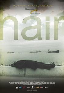 Hair - Poster / Capa / Cartaz - Oficial 1