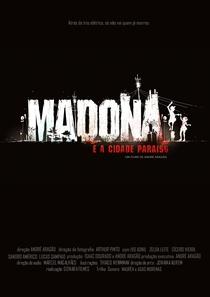 Madona e a Cidade Paraíso  - Poster / Capa / Cartaz - Oficial 1