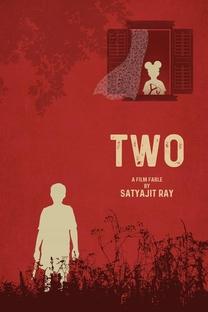Two - Poster / Capa / Cartaz - Oficial 1