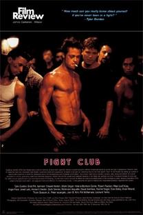 Clube da Luta - Poster / Capa / Cartaz - Oficial 9