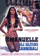 Emanuelle and the Last Cannibals (Emanuelle E Gli Ultimi Cannibali)