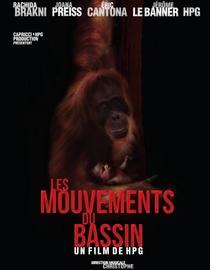 Les mouvements du bassin - Poster / Capa / Cartaz - Oficial 2