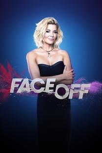 Face Off (10ª Temporada) - Poster / Capa / Cartaz - Oficial 1