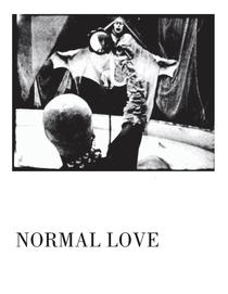 Normal Love - Poster / Capa / Cartaz - Oficial 1