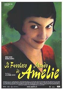 O Fabuloso Destino de Amélie Poulain - Poster / Capa / Cartaz - Oficial 11