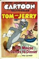 O Jantar com Don Ratinho (The Mouse Comes to Dinner)