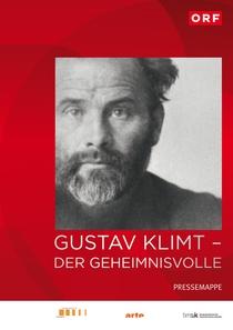 Gustav Klimt - Poster / Capa / Cartaz - Oficial 1