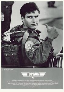 Top Gun - Ases Indomáveis - Poster / Capa / Cartaz - Oficial 3
