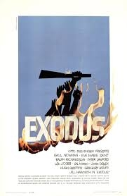 Exodus - Poster / Capa / Cartaz - Oficial 5
