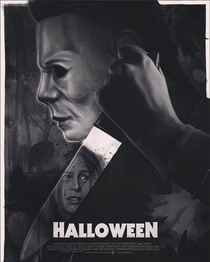Halloween: A Noite do Terror - Poster / Capa / Cartaz - Oficial 11
