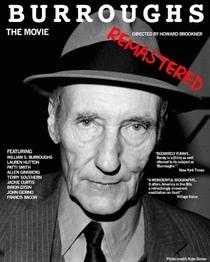 Burroughs - Poster / Capa / Cartaz - Oficial 3