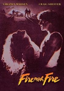 Brincando com Fogo - Poster / Capa / Cartaz - Oficial 4