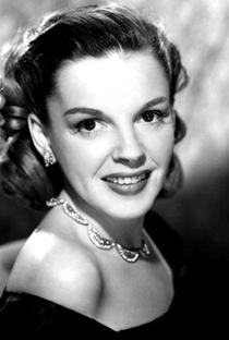 Judy Garland - Poster / Capa / Cartaz - Oficial 2