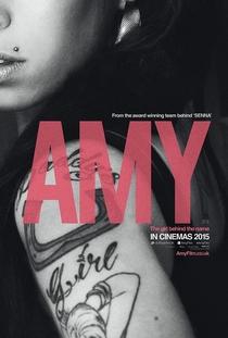 Amy - Poster / Capa / Cartaz - Oficial 5