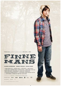 Finnemans - Poster / Capa / Cartaz - Oficial 1