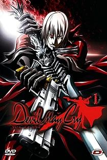 Devil May Cry - Poster / Capa / Cartaz - Oficial 17