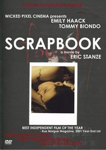 Scrapbook - Poster / Capa / Cartaz - Oficial 2
