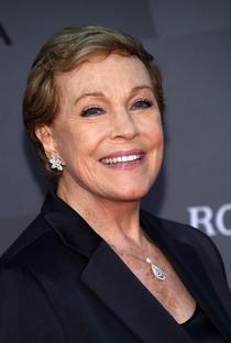 Julie Andrews - Poster / Capa / Cartaz - Oficial 6