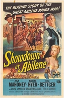 O Covil da Desordem (Showdown at Abilene)