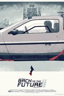 De Volta Para o Futuro 2 - Poster / Capa / Cartaz - Oficial 8