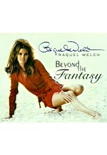 Raquel Welch: Beyond the Fantasy - Poster / Capa / Cartaz - Oficial 1
