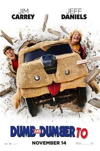 Debi & Lóide 2 - Poster / Capa / Cartaz - Oficial 8
