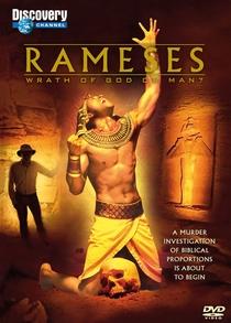 Ramsés - O Maior Faraó do Egito - Poster / Capa / Cartaz - Oficial 2