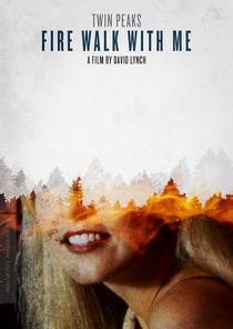 Twin Peaks - Os Últimos Dias de Laura Palmer - Poster / Capa / Cartaz - Oficial 4