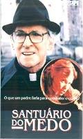 Santuário do Medo - Poster / Capa / Cartaz - Oficial 1