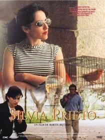 Silvia Prieto - Poster / Capa / Cartaz - Oficial 2
