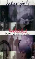 Indigo Girls - Watershed: Tem Years of Underground Video - Poster / Capa / Cartaz - Oficial 1