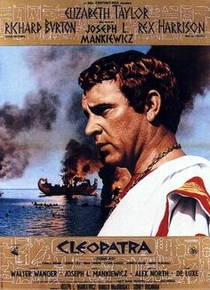 Cleópatra - Poster / Capa / Cartaz - Oficial 14