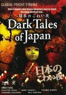 Contos de Terror do Japão