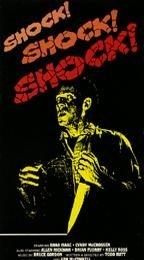 Shock! Shock! Shock! - Poster / Capa / Cartaz - Oficial 1