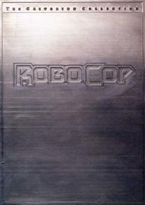 RoboCop - O Policial do Futuro - Poster / Capa / Cartaz - Oficial 11