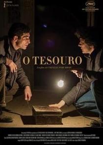 O Tesouro - Poster / Capa / Cartaz - Oficial 4