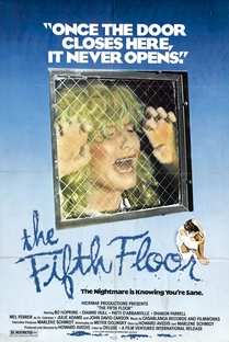 The Fifth Floor - Poster / Capa / Cartaz - Oficial 1